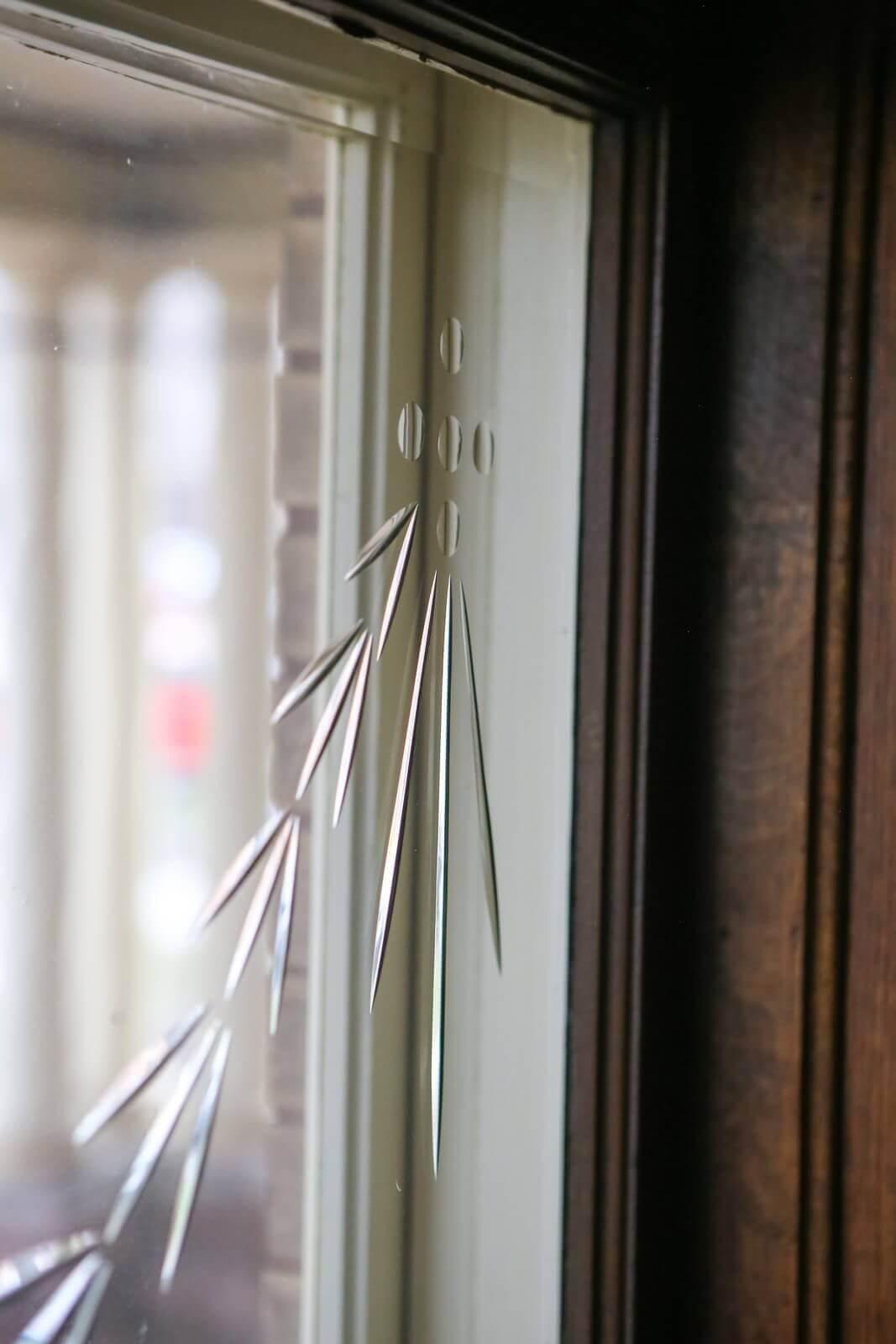 Cut Window