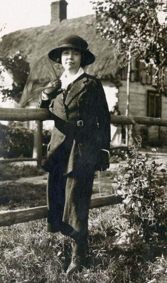 R. Wilder