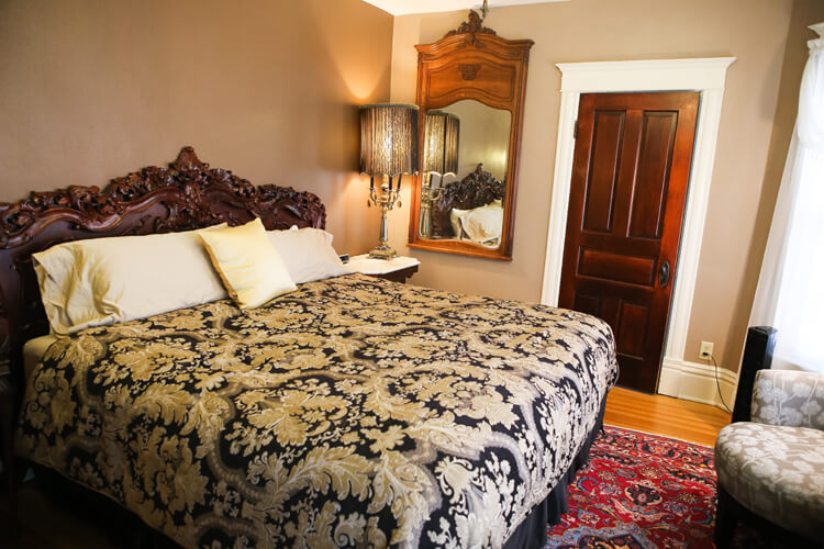 Noyce Room